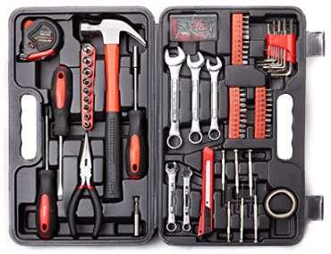 148 piece tool set