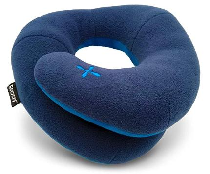 Bcozzy travel pillow - LDR gift