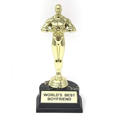 Best boyfriend trophy