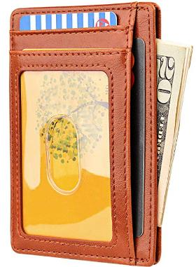 Buffway wallet