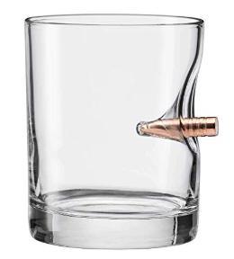 Bullet glass