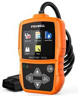Car diagnostic tool kit