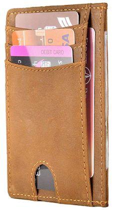 Easyoulife slim wallet