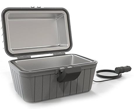 Gideon Electric 12v Lunch Box
