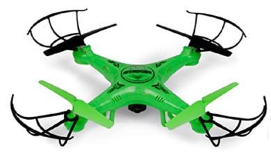 Portable drone
