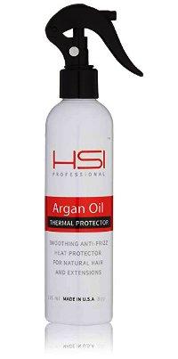 Hair heat protector