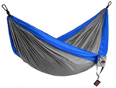 Couple's hammock
