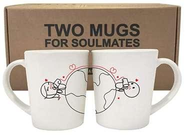 LDR relationships mug