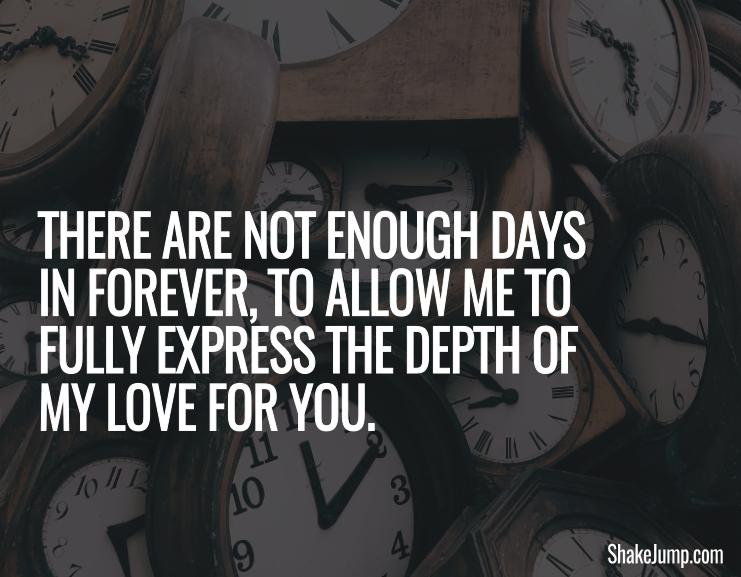 50 Love Quotes That Will Make Him Feel Special Shake Jump
