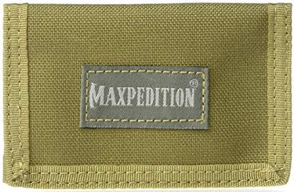 Maxpedition micro nylon wallet
