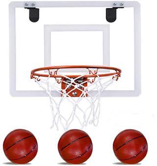 Indoor Mini Basketball Hoop