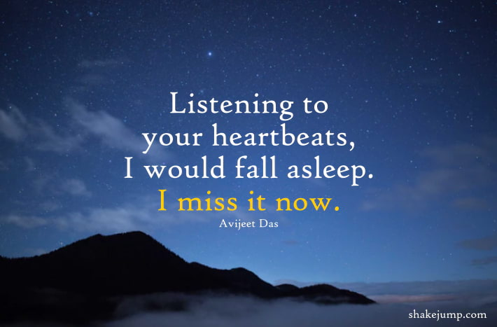 34 'I Miss You' Quotes for Your Husband or Boyfriend