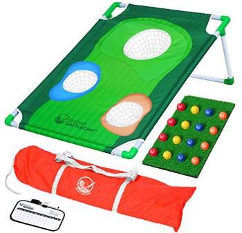 BattleChip Backyard Golf Game
