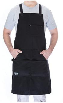 Professional chef apron