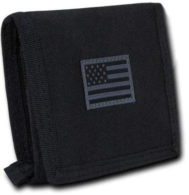 Rapdom tactical trifold wallet