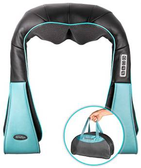 Electric Massager for Neck and Shoulders