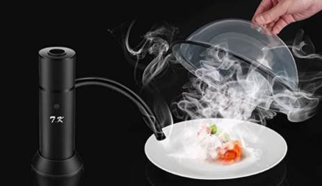 Smoking Gun Portable Smoker Infuser