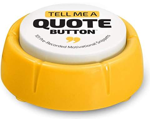 Tell me a quote button