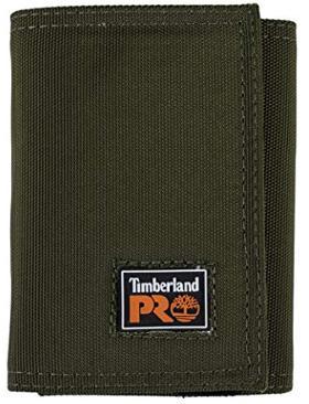 Timberland pro nylon wallet