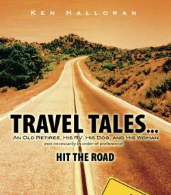 Travel tales book