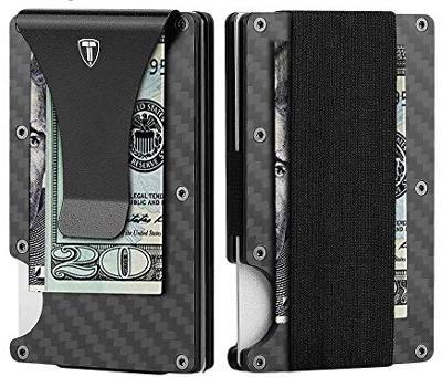 Tuopuke minimalist wallet