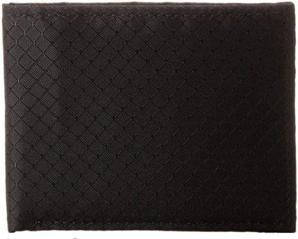 Viator bifold nylon wallet