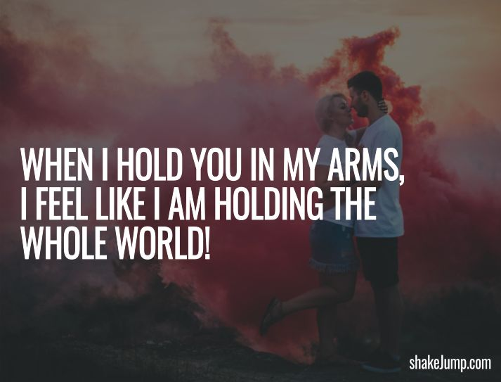 70 Deep Love Quotes That Will Touch Your Heart – Shake Jump!